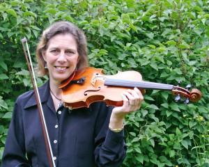 SASO's Leader, Jenny Wigram