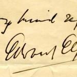 Edward_Elgar_signature