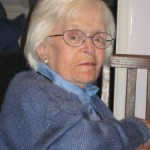 Babs Yule (1920-2010)